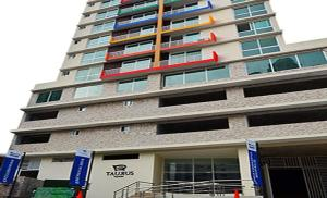 Apartamento En Ventaen Panama, Via España, Panama, PA RAH: 18-7345