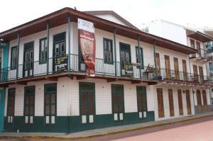 Casa En Alquileren Panama, Casco Antiguo, Panama, PA RAH: 18-7350