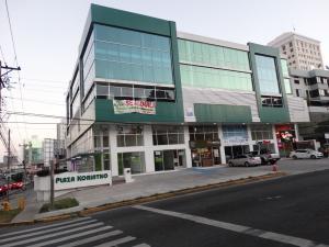 Oficina En Alquileren Panama, El Carmen, Panama, PA RAH: 18-7311