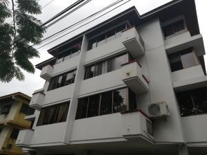 Apartamento En Alquileren Panama, Obarrio, Panama, PA RAH: 18-7375