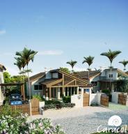 Casa En Ventaen San Carlos, San Carlos, Panama, PA RAH: 18-7398