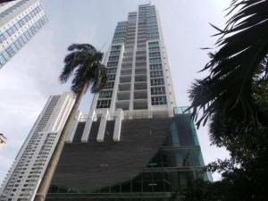 Apartamento En Alquileren Panama, Bellavista, Panama, PA RAH: 18-7416