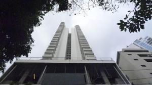 Apartamento En Alquileren Panama, San Francisco, Panama, PA RAH: 18-7419