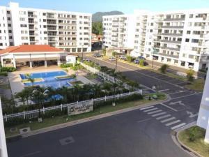 Apartamento En Alquileren Panama, Panama Pacifico, Panama, PA RAH: 18-7478