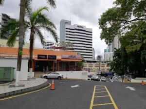 Local Comercial En Ventaen Panama, El Cangrejo, Panama, PA RAH: 18-7501