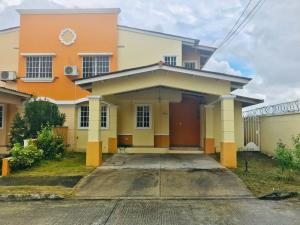 Casa En Ventaen San Miguelito, Villa Lucre, Panama, PA RAH: 18-7515