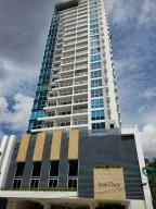 Apartamento En Alquileren Panama, Obarrio, Panama, PA RAH: 18-7729