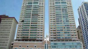 Apartamento En Alquileren Panama, Avenida Balboa, Panama, PA RAH: 18-7536