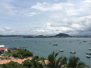 Apartamento En Alquileren Panama, Amador, Panama, PA RAH: 19-3163
