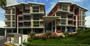 Apartamento En Ventaen Panama, Villa De Las Fuentes, Panama, PA RAH: 18-7604