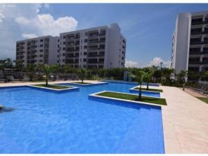 Apartamento En Alquileren Panama, Panama Pacifico, Panama, PA RAH: 18-7606