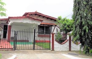 Casa En Ventaen Panama, Villa De Las Fuentes, Panama, PA RAH: 18-7611