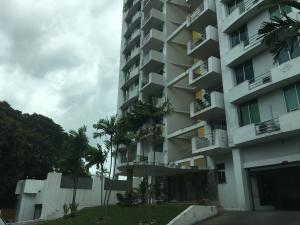 Apartamento En Alquileren Panama, San Francisco, Panama, PA RAH: 18-7617