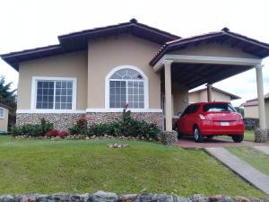 Casa En Alquileren Boquete, Boquete, Panama, PA RAH: 18-7622