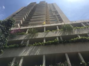 Apartamento En Alquileren Panama, Obarrio, Panama, PA RAH: 18-7629