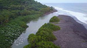 Terreno En Ventaen Los Santos, Los Santos, Panama, PA RAH: 18-7632