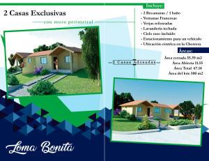 Casa En Ventaen La Chorrera, Chorrera, Panama, PA RAH: 18-7633