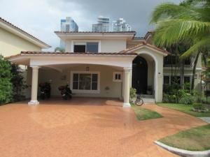 Casa En Alquileren Panama, Costa Del Este, Panama, PA RAH: 18-2631
