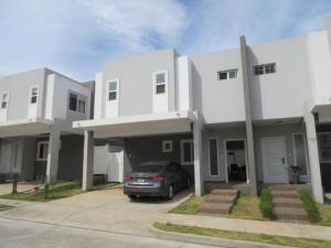 Casa En Alquileren Panama, Brisas Del Golf, Panama, PA RAH: 18-7641