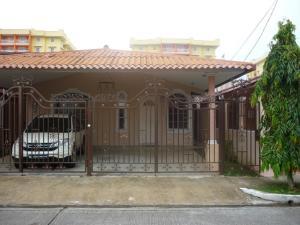 Casa En Alquileren Panama, Brisas Del Golf, Panama, PA RAH: 18-7672