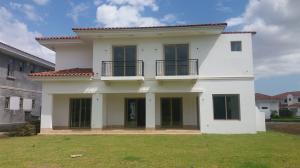 Casa En Alquileren Panama, Santa Maria, Panama, PA RAH: 18-7647
