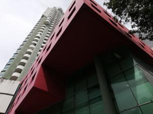 Consultorio En Alquileren Panama, Obarrio, Panama, PA RAH: 18-7669