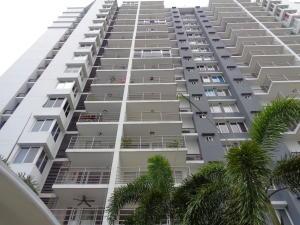 Apartamento En Alquileren Panama, Transistmica, Panama, PA RAH: 18-7674