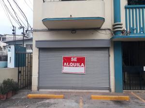 Local Comercial En Alquileren Panama, Vista Hermosa, Panama, PA RAH: 18-7684