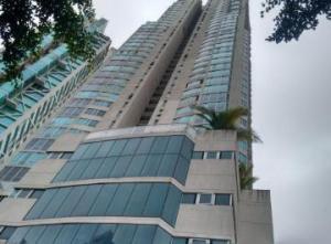 Apartamento En Alquileren Panama, Avenida Balboa, Panama, PA RAH: 18-7698