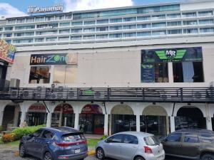 Local Comercial En Alquileren Panama, Bellavista, Panama, PA RAH: 18-7770