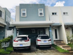 Casa En Alquileren Panama, Brisas Del Golf, Panama, PA RAH: 18-7504