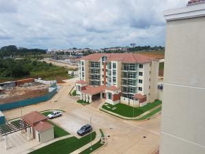 Apartamento En Alquileren La Chorrera, Chorrera, Panama, PA RAH: 18-7794