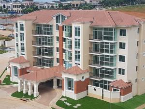Apartamento En Alquileren La Chorrera, Chorrera, Panama, PA RAH: 18-7795