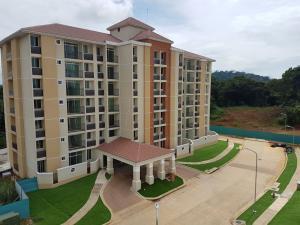 Apartamento En Ventaen La Chorrera, Chorrera, Panama, PA RAH: 18-7796