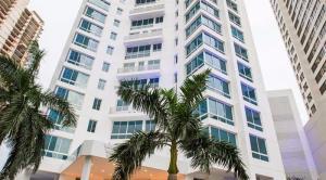 Apartamento En Alquileren Panama, Costa Del Este, Panama, PA RAH: 18-7805