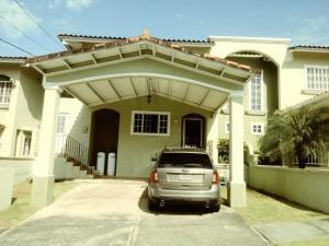 Casa En Ventaen San Miguelito, Villa Lucre, Panama, PA RAH: 18-7809