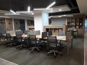 Oficina En Alquileren Panama, Marbella, Panama, PA RAH: 18-6220