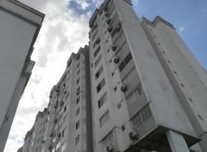 Apartamento En Alquileren San Miguelito, El Crisol, Panama, PA RAH: 18-7820