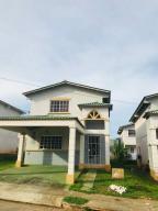 Casa En Ventaen La Chorrera, Chorrera, Panama, PA RAH: 18-7829