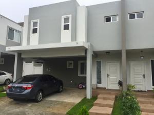 Casa En Alquileren Panama, Brisas Del Golf, Panama, PA RAH: 18-7839