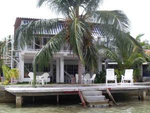 Casa En Ventaen Portobelo, Garote, Panama, PA RAH: 18-7855