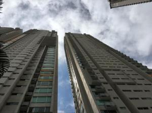 Apartamento En Alquileren Panama, San Francisco, Panama, PA RAH: 18-7878