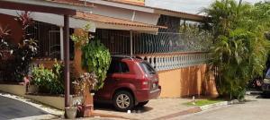 Casa En Ventaen San Miguelito, Villa Lucre, Panama, PA RAH: 18-7862