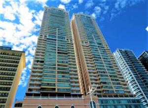 Apartamento En Alquileren Panama, Avenida Balboa, Panama, PA RAH: 18-7882