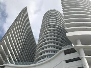 Apartamento En Alquileren Panama, Avenida Balboa, Panama, PA RAH: 18-7883