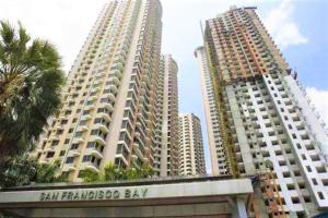 Apartamento En Alquileren Panama, San Francisco, Panama, PA RAH: 18-7884