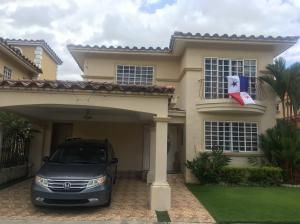 Casa En Ventaen Panama, Condado Del Rey, Panama, PA RAH: 18-7917
