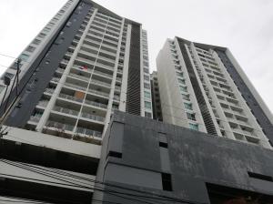 Apartamento En Alquileren Panama, Bellavista, Panama, PA RAH: 18-7928