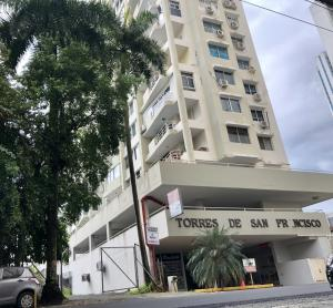 Apartamento En Ventaen Panama, San Francisco, Panama, PA RAH: 18-7764