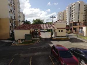 Apartamento En Alquileren Panama, Condado Del Rey, Panama, PA RAH: 18-7968